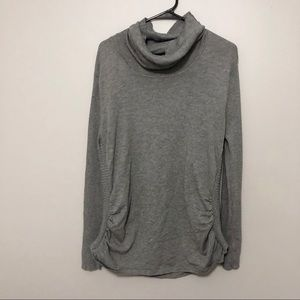 New York & Company Turtle Neck Sweater